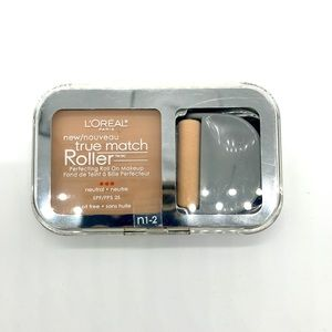 L'Oreal Paris True Match Roller Foundation-neutra
